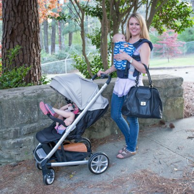 The Ultimate Nuna TAVO Stroller Review