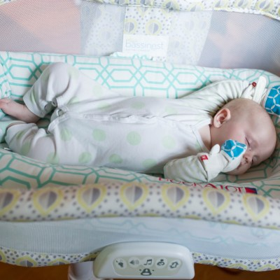 New Mom Sleep Tips [Owlet Review]
