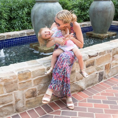 A Day in the Life of a Mommy Blogger [+ CVS Giveaway]