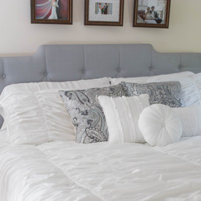 5 Tips for Creating a Comfortable Bed