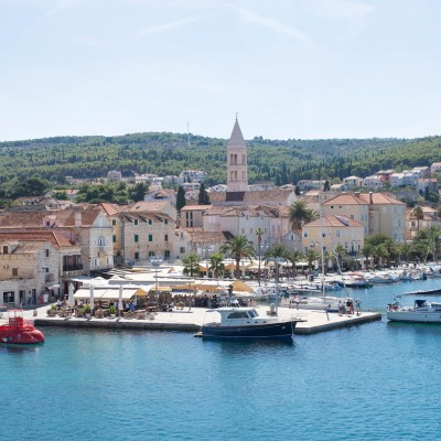 Travel Diaries: Brač Island, Croatia
