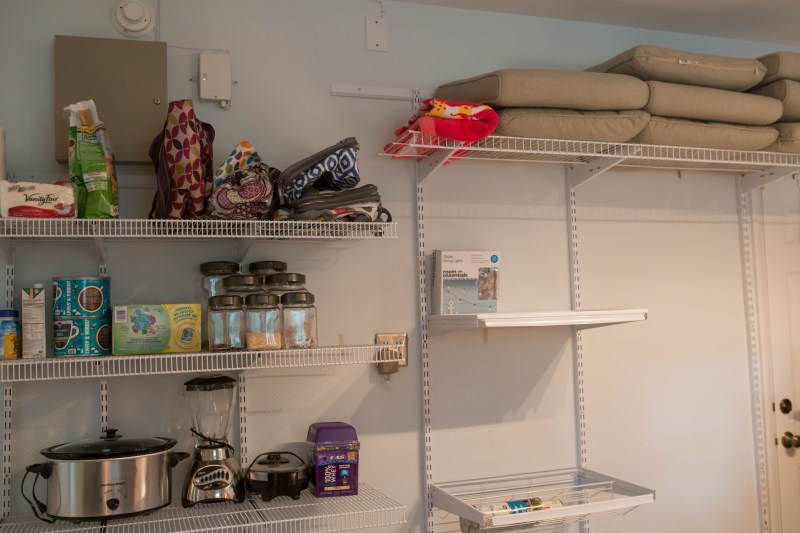 How to Organize the Pantry