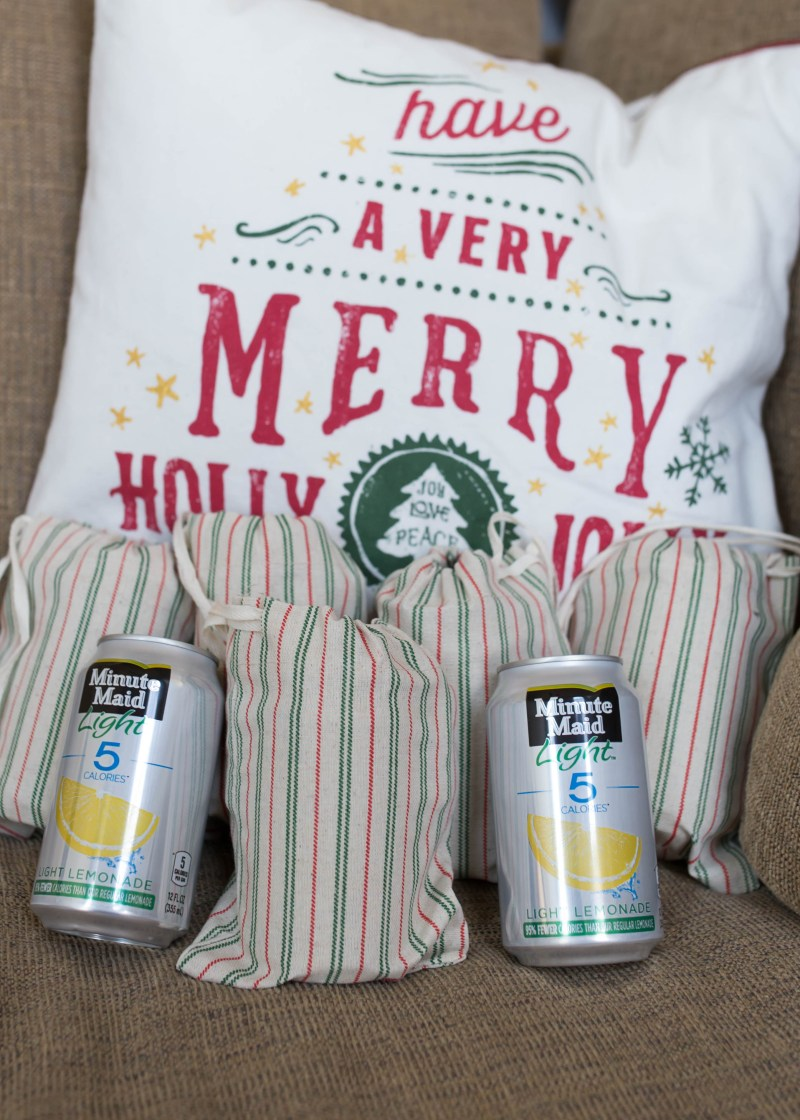 minute maid gifts to encourage moms