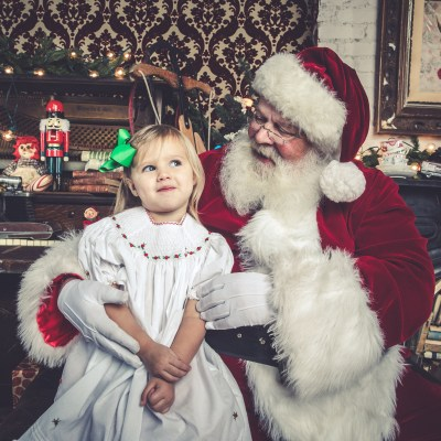 The Best Holiday Events in Atlanta