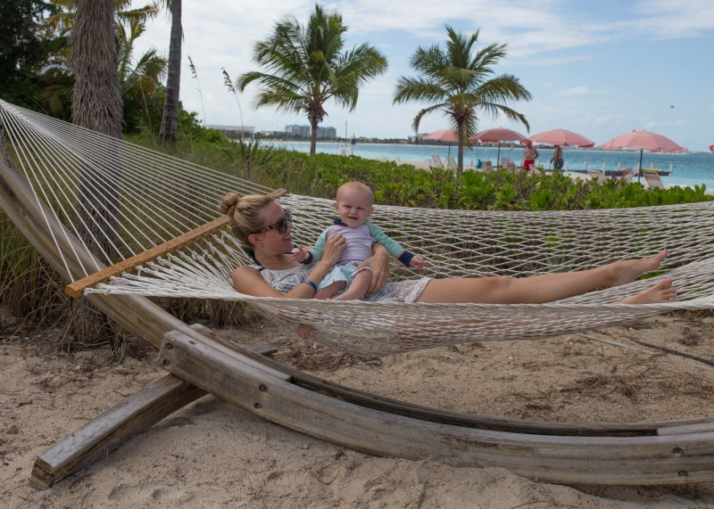 Visiting Turks and Caicos With Kids by Atlanta blogger Casual Claire