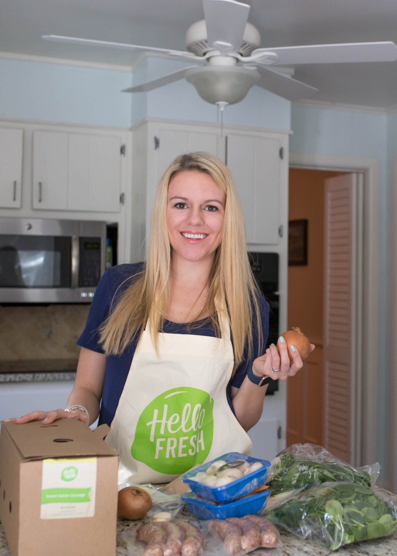 HelloFresh Review: make dinner great again