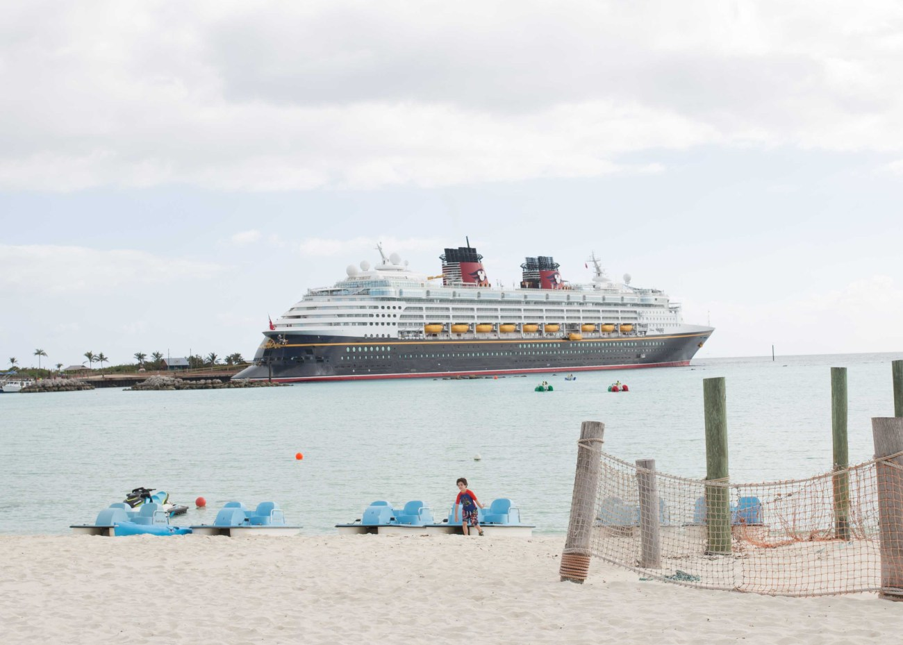 5 Things to Know Before You Go on a Disney Cruise by lifestyle blogger Casual Claire