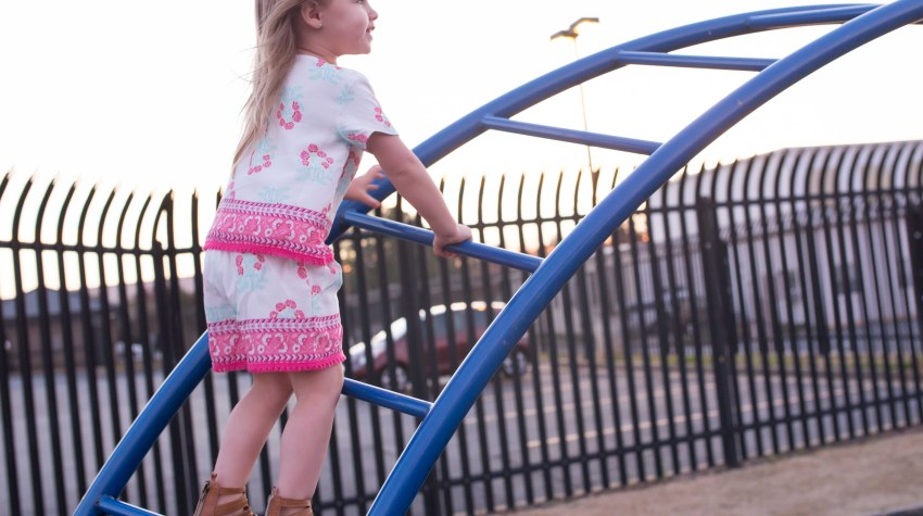 Spring Outfit Ideas For Kids