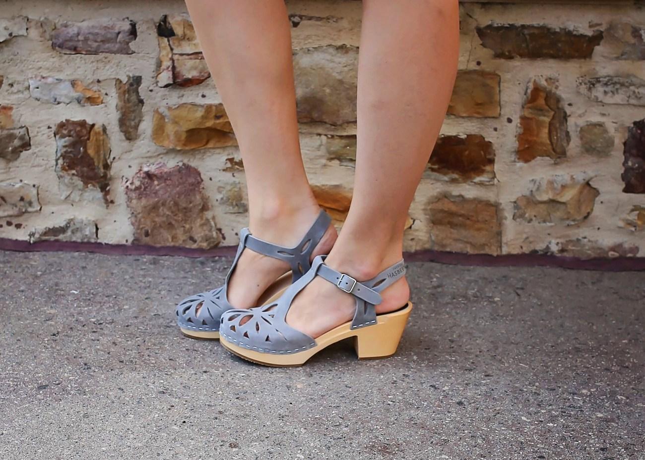 swedish hasbeens lacy sandal