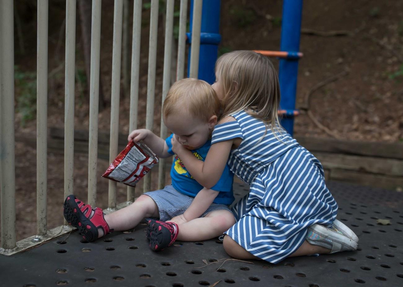 kids outdoor ideas