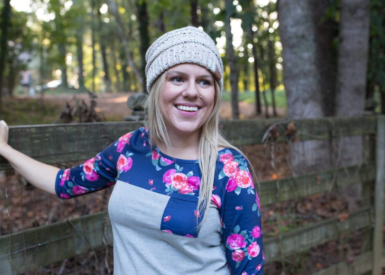 knit beanie on amazon