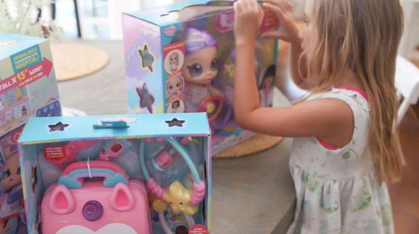 Toys for Nurturers