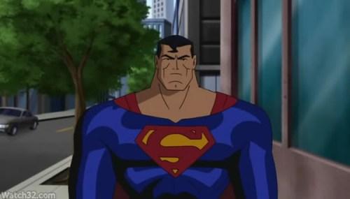 Dark Superman!