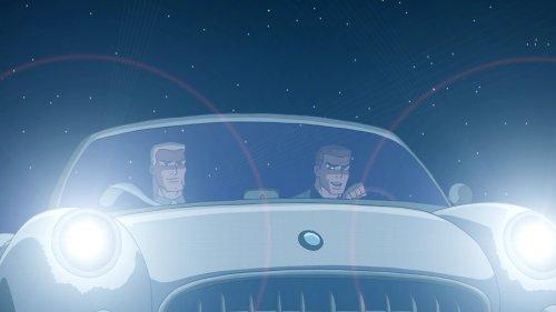 Ace & Hal-Getting Jordan A Brighter Future!