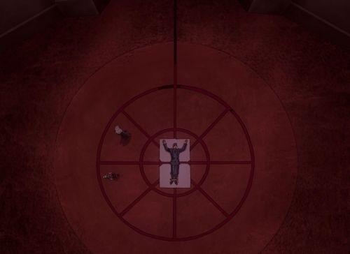 Ares-Ready To Enter Tartarus!