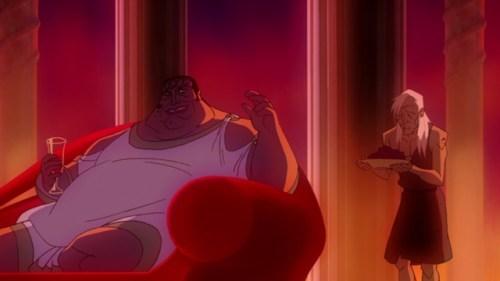 Hades-Having Thrax Under His Thumb!