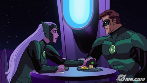 Boodikka-Origin Comforting Hal!