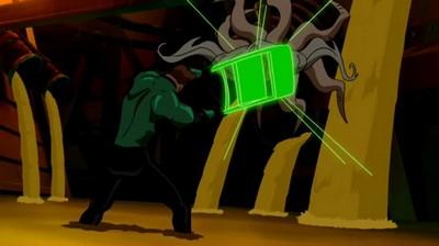 Hal Jordan-Simple Yet Effective!