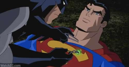 Batman-Gotta Save My Kyptonian Pal!