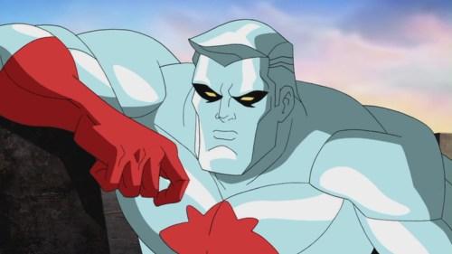 Captain Atom-Hearing The Truth!