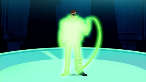 Hal Jordan-Stripped Of His Title!