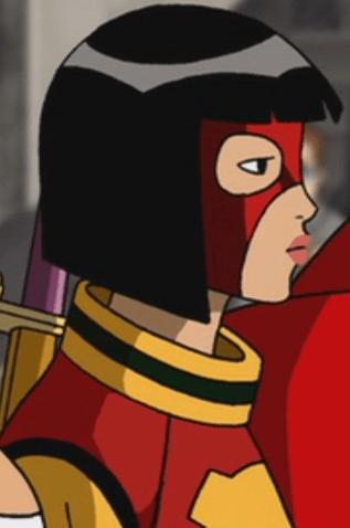 Katana-Kind Of A Reduced Role!