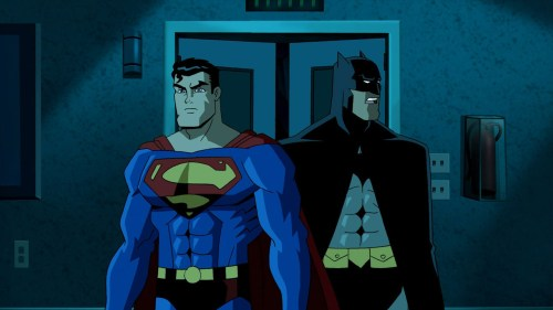 Superman & Batman-Proving Their Innocence!