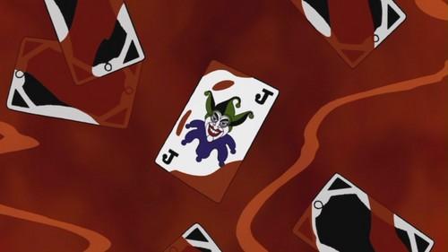 Joker-The Beginning Of True Evil!