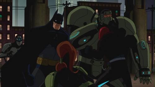 Batman-A Hero To Help An Anti-Hero!