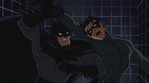 Batman-Ending Red Hood's Reign!