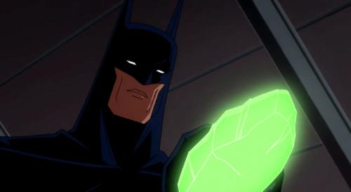 Batman-Ruckus Over!