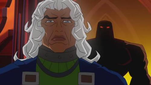 Darkseid-The Superior Ruler To Granny Goodness!