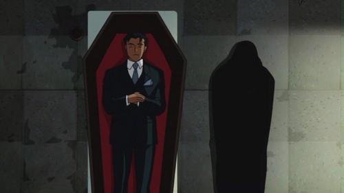 Ra's Al Ghul-The Beginning Of Jason's Resurrection!