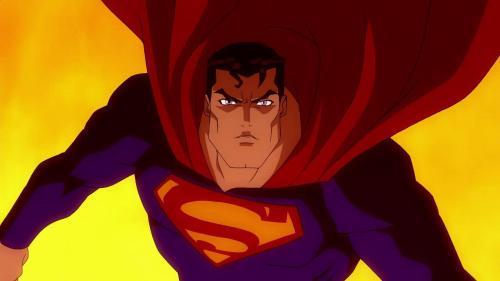 Superman-A Beacon Of Hope!