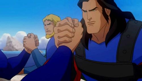 Atlas & Samson-Prepare To Lose Big Time!