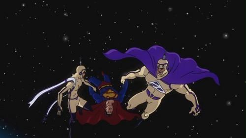 Bar-El & Lilo-A Superman-Sized Beatdown!
