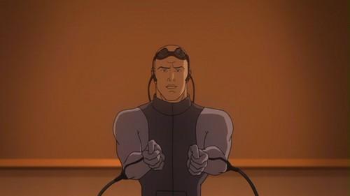 Lex Luthor-Take Me Away!