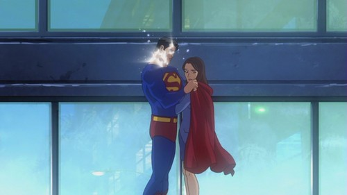 Lois Lane-A Piece Of Me Will Always Be With You!