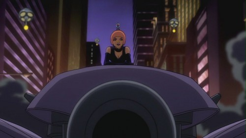 Nasthalthia Luthor-On The Verge Of Destruction!