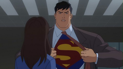 Superman-All Of Lois' Lingering Doubts Are Gone!