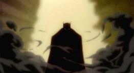 Batman-The Corruption Shall End!