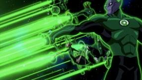 Green Lantern Corps-Enacting On Arisia's Plan! (2)