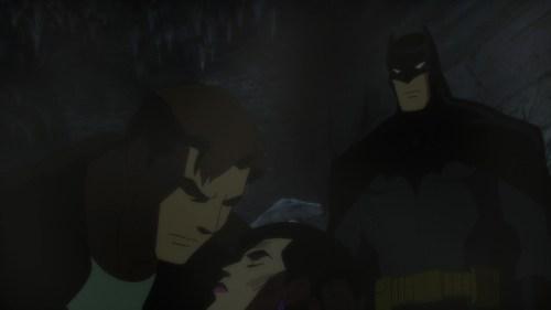 Batman-Time To Shine A Light On Hal!