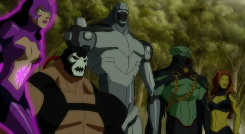 Legion Of Doom-Great Conquest Through Terror Awaits!