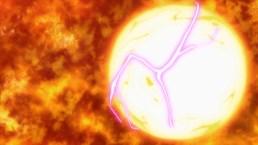 Solar Flare Ahoy!