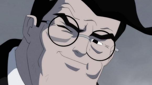 Clark Kent-Bruce Is Still Alive, Carrie!.jpg