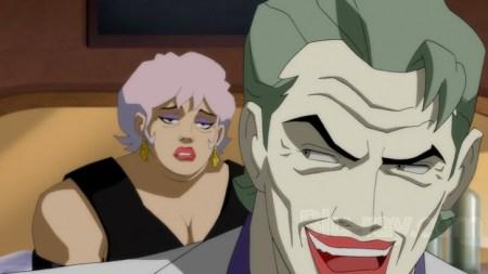 Joker-I've Got This Cat's Tongue!