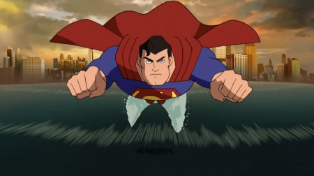Superman-Eternal Protector Of The Innocent!