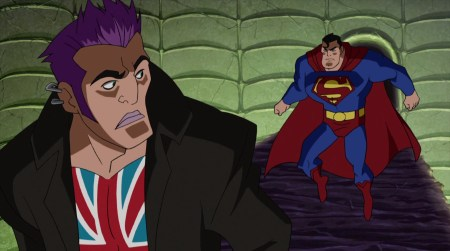 Superman-This Has Gone On Far Enough!