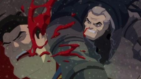 Batman-I've Got The Upperhand Now!
